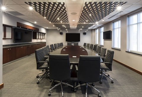 West Shore Bank Conference Room