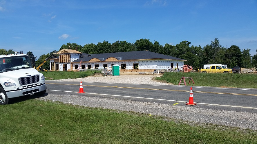 Mayville State Bank Updated Jobsite