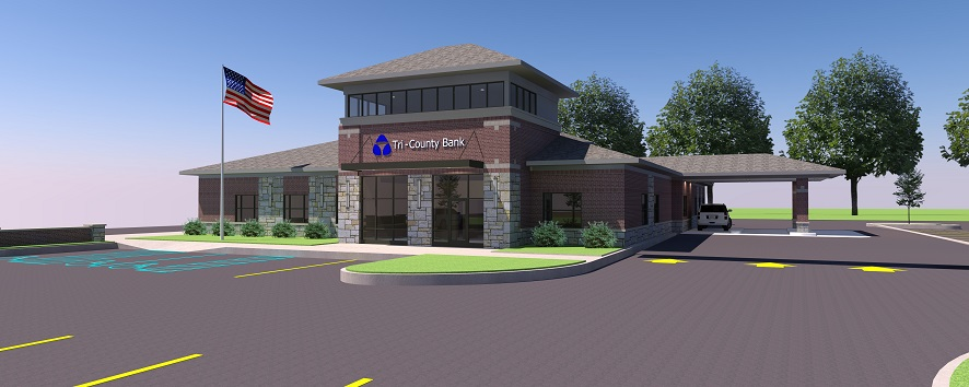 Preview of Tri-County Bank Building